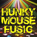 Hunky Mouse Fusic