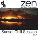 Sunset Chill Session 037 (Zen Fm Belgium)