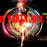 Romyyca89@Night Party Mix 2014_Vol.6_05.04.2014(Latino Edition)