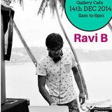 Colombo Design Market - Ravi B (DJ Set) - Dec 2014
