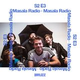 Masala S2E3 [Belgian Jazz Special with Lefto, 2 Times Nothing & Collective Conscience]