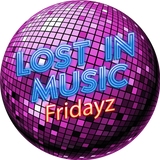 Mike Solus presents Lost in Music Fridayz LIVE 8/10pm (BST) / 16.6.17