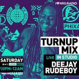 Dj Rudeboy - NRG Turn Up Mixx Set 30 4