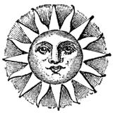 For The Sun