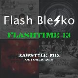 FlashTime 13 Raw
