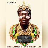 DJ Angel B! Presents: Soulfrica Vibecast (Episode LI) Afro-Warriors Feat. Steve Howerton