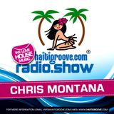 Chris Montana in the Mix (Haiti Groove Radioshow) 11-2016
