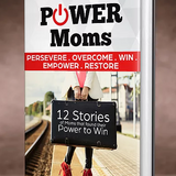 Interview with Tashara 'TJ' Robinson Power Moms Co Author