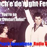 18th Oct - The Psych Apocalypse Radio Show - 2014