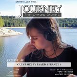 Journey - 82 guest mix by Taaris ( France ) on Cosmos Radio - Germany [05.09.18]