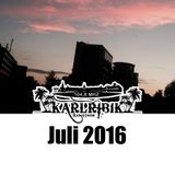 KarlribikRadioShow - Juli2016