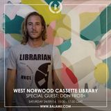 BALAMII: West Norwood Cassette Library w/Don Froth (September 2016)