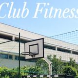 CLUB FITNESS - AUGUST 31ST - 2015