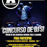 Sesión concurso Discoteca Anaconda - Xabi Rain