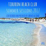 Lorenzo al Dino LIVE #06 from Tiburon Beach Club Formentera.