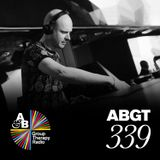 Group Therapy 339 with Above & Beyond and 8Kays