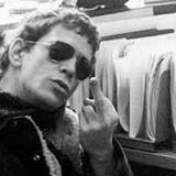 Lou Reed, πολιτειακή αποτυχία και κεντροαριστερά. Guest: Γιάννης Κουτσομύτης s02e03
