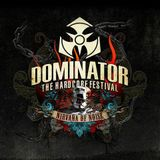 Noize Suppressor & Mad Dog @ Dominator 2011