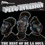 Plug Invasion Part 2 (Best Of De La Soul)