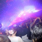 Ryu EDM Mix Rolling Thunder@Vision White Stage