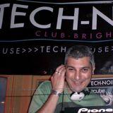 Nick Hook DJ Mix - 22 October 2011