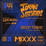 "Deep Tribe For ""In The Mixxx"" Radio Show [Free Download]"