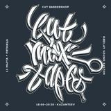 Kazantsev — Cut Mixtape #4