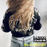 DJ NIKKI Beatnik May Lockdown Mix