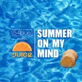 Summer On My Mind