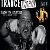 Practikally Trance Episode 47 with Tony Hollingsworth