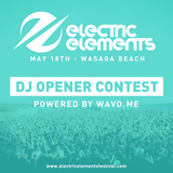 Electric Elements Mix (Contest Submission)