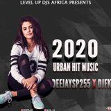 URBAN HITS JANUARY MUSIC DEEJAYSP255 X DJFK