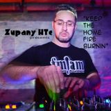Keep The Home Fire Burnin' by Zupany HTc