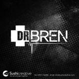 Dr Bren - Hard Dance promo mix 2009