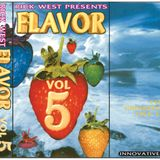 Rick West- Flavor 5 Side W