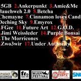 2. Radio Bandcontest - FINALE 2014