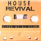 House Revival - Deep Jazzy House Mix (2018)