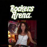 "The Night Nurse- ""Rockers Arena"" - Radio Lily Broadcast - 11-11-2013"