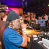 Murray Man & Mellow Vibes Studio Production on Dubapest sound, Reggae On Czestochowa 02.July.2016
