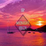 """""""Midnight Ibiza"""" 2017 Vol. 02 - RADIO MIX"""