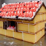 A Slice of House