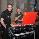 Spicy Girls live mixed by DJ BoKolioo Topfloorstudio