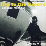 Hip to the Groove -collateral Monsieur-