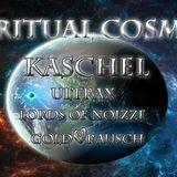 Set @ Spiritual Cosmos 24.10.2105