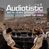 Louis the Child @Audiotistic 2018