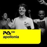 Apollonia RA Podcast (Episode 338)