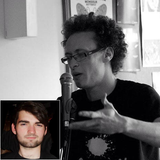 Joe Parker chats to Callum Brazzo, autistic poet and founder of 'Spergy'