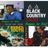 Reggae To Soul Show 18th February 2018