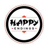 HAPPY ENDINGS :: JAN 21, 2012 :: BAMBOUNOU (LIVE)