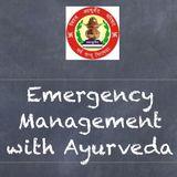 Vishwa Ayurveda Parishad Uttar Pradesh-Kaushalam- emergency in Ayurveda-Part II